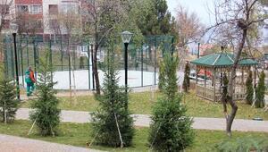 Gazeteci Orhan Birgitin adı parkta yaşayacak