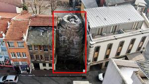 İki bina arasındaki 16 asırlık tarih