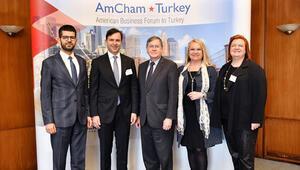 Türkiye'yi global pazarlara taşıyacaklar