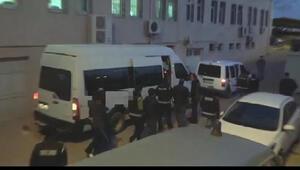 İki ildeki tefeci operasyonunda 7 tutuklama