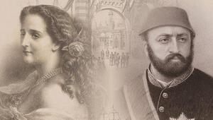 Paris'te Bir Padişah, İstanbul'da Bir İmparatoriçe sergisi açıldı