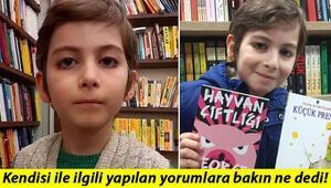 Son dakika haberler: İşte herkesin konuştuğu Filozof Atakan: Kitap okuyun…
