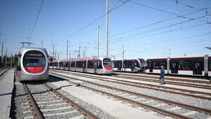 İzmire tramvay müjdesi
