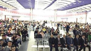 Veli ve öğrencilere yönelik seminer düzenlendi