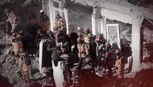 İçişleri Bakanlığı, Elazığ depremi sonrası yapılan yardımları video ile anlattı