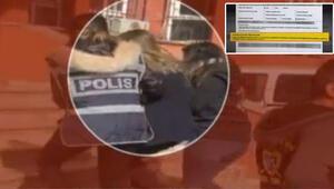 Kanal D muhabirine polis şiddeti darp raporuyla belgelendi