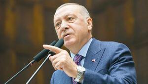 Erdoğandan Gezi çıkışları
