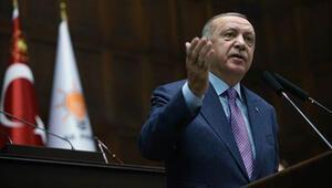 Cumhurbaşkanı Erdoğan vekilleri uyardı: Tek çocukta kalıyorsunuz