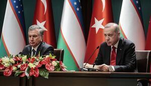 Cumhurbaşkanı Erdoğan açıkladı 5 milyar doları hedefliyoruz