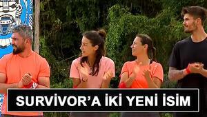 Survivora gelen yeni yarışmacılar kimler Survivor 4. yeni bölüm fragmanında Cemal Can gözyaşlarına boğuldu