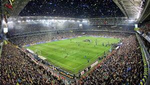 Fenerbahçe - Galatasaray derbisinin biletleri bitti mi