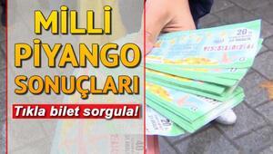 19 Şubat Milli Piyango sonuçları açıklandı – Milli Piyango bilet sorgulama ekranı