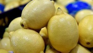 Limon fiyatları dalında arttı