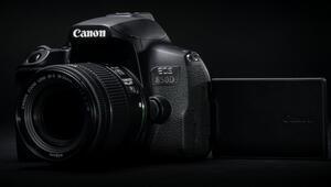 Canon DSLR ailesinin yeni üyesi EOS 850D tanıtıldı