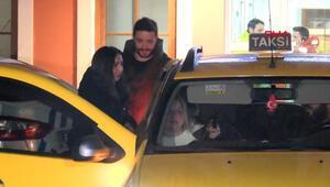 Ahmet Kural dün gece trafik kazası geçirdi