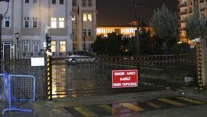 Son dakika haberler: Silopi Adliyesine saldırı girişiminde flaş gelişme: Tutuklandılar