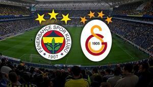 Fenerbahçe - Galatasaray derbisi öncesi kriz