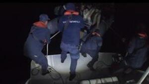 Aydın'da 32 düzensiz göçmen yakalandı