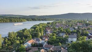 Tuna kıyısındaki tarihi kent: Estergon