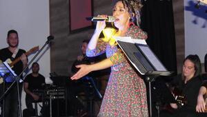 Barış Manço Alaşehirde şarkıları ile anıldı
