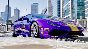 Kobe Bryant anısına 170 bin dolarlık otomobil tasarlandı