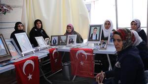 Diyarbakırda HDP önündeki eylemde 171inci gün