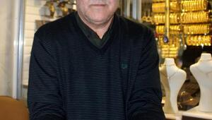Kırşehir Kuyumcular Odası Başkanı: Altın fiyatında koronavirüs etkili