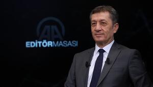 Milli Eğitim Bakanı Selçuktan 20 bin ek atama müjdesi