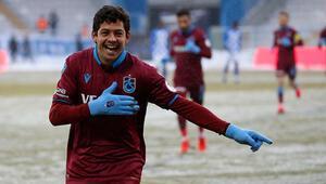 Guilherme Sergen Yalçını deşifre etti | Trabzonspor Haberleri