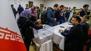 İran yarın sandık başına gidiyor