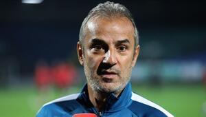 İsmail Kartal: Rizespor bu sezon hatalı kararlardan dolayı en çok canı yanan takımdır...