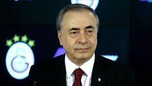 Galatasaray Başkanı Mustafa Cengiz: Hakemlerden cesaret istiyorum...