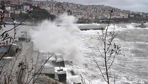 Zonguldak Valiliğinden yağış uyarısı