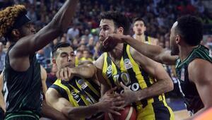 Darüşşafakadan Fenerbahçe maçı için kural hatası açıklaması