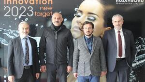 Kuzeyboru, 68 Aksaray Belediyespor' un İstanbul deplasman giderlerine sponsor oldu