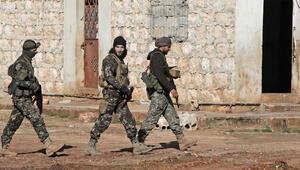 Son dakika haberleri… İdlib'de kritik gelişme Muhalifler operasyon başlattı