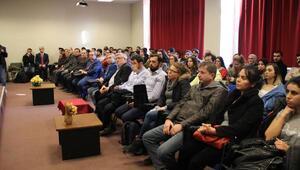 Edirne'de genç girişimci adaylarına Kalkınma Ajansı desteği