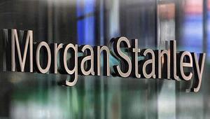 Morgan Stanleyden 13 milyar dolarlık satın alma