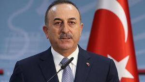 Bakan Çavuşoğlu: Merkelin dediği gibi ırkçılık bir zehirdir