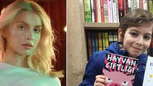 Aleyna Tilki: Benim seninle tanışmam lazım Atakan