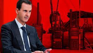 Telsiz konuşmalarında ortaya çıktı Esad rejiminin alçak planı
