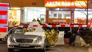 Almanya'da yaşayan Türkler endişeli