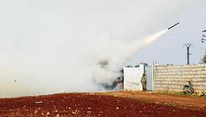 Muhaliflerden Esad'a Neyrab hamlesi