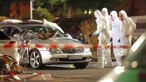 Kardeşlerimizi vurdular Almanya'da aşırı sağcı terör: 4'ü Türk 9 kurban