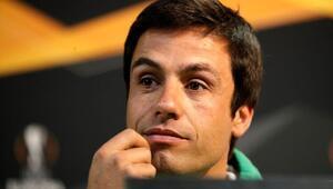 Sporting Yardımcı Antrenörü Ferro: Daha farklı bir galibiyet olabilirdi