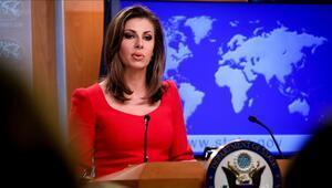 ABDden Esada sert tepki: Utanmazlık