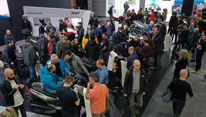 Motobike İstanbul Sıfır Karbon Fuarı konsepti ile 12nci kez kapılarını açtı