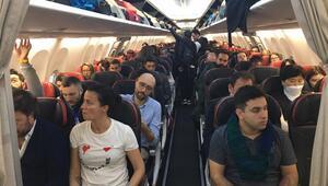THY, Portekiz'de rekora uçacak