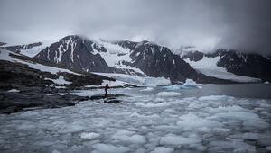 Son dakika... Bakan Varank açıkladı Bir ilk yaşandı... Antarktikaya kuruldu