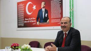 Başkan Türkyılmaz, kadınlarla buluştu